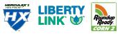 Herculex Libery Link Roundup Ready Corn