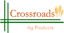 Crossroads Ag Products Logo